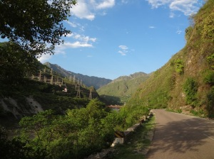 Towards Kullu