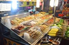 Yum!!! - Street food @ Bukit Bintang