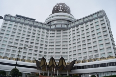 Resorts Worls - Genting