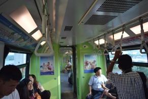 Sentosa Express - monorail
