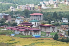 Supreme Court of Bhutan