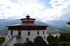 Ta-Dzong