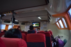 Ferry to Satun