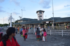 Satun Ferry Terminal