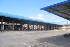 Krabi Bus Station