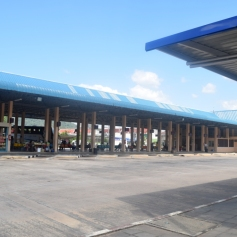 Krabi Bus Station