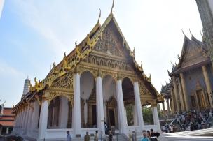 Inside Grand Palace
