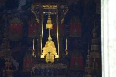 The Emerald Budda - Wat Phra Kaew