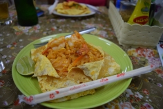 Pad Thai Noodles - My dinner