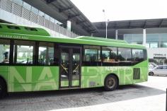 Nadi Putra Bus