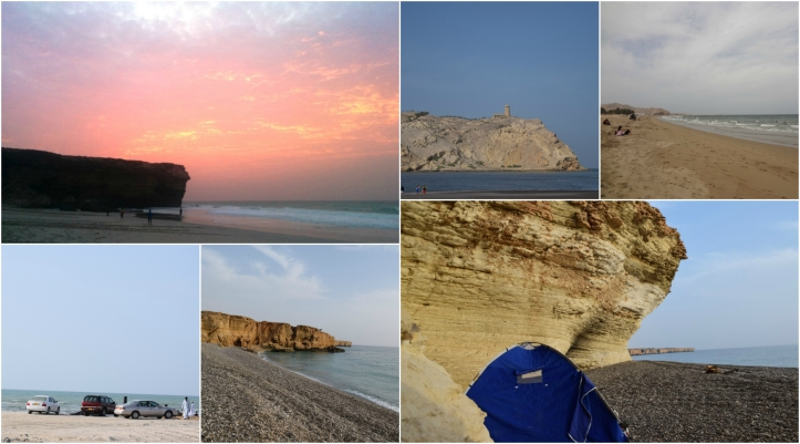 Beaches_Collage