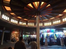 Inside Souq