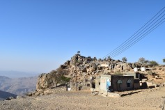 Village on top - Al Khitayam