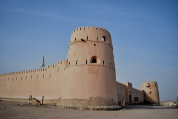 Ras al Hadd Fort