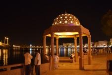 Muthrah Corniche