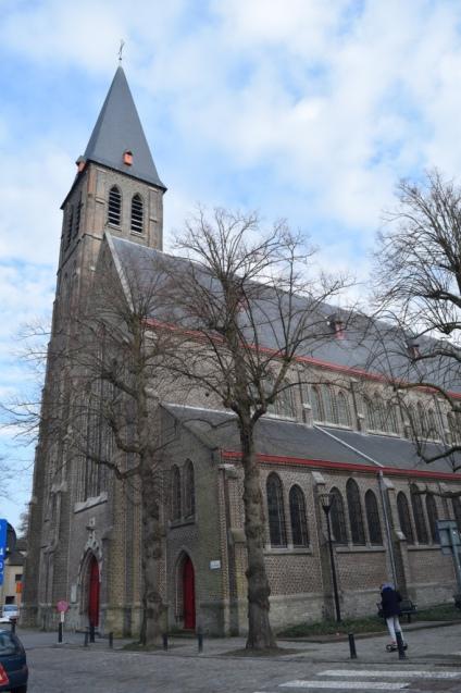 Sint-Macharius kerk