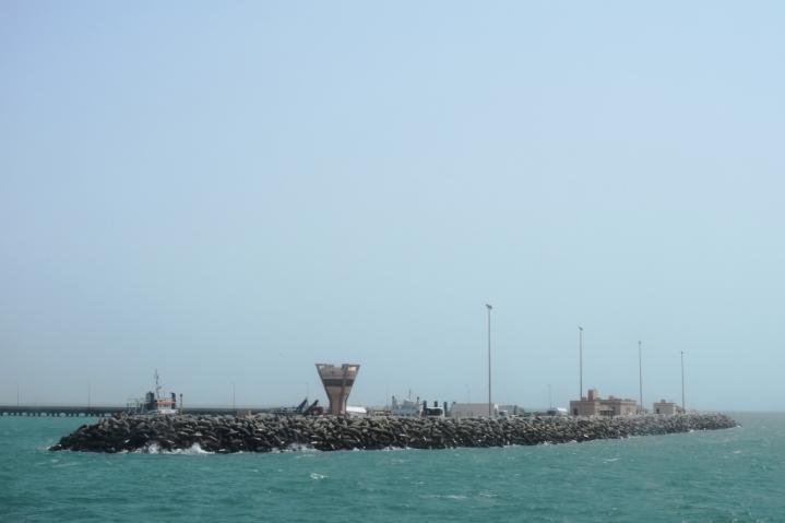 Shannah - Harbour