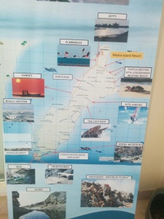 Top attractions in Masirah